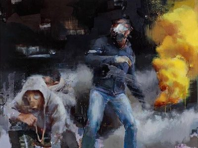 News - Galerie Olivier Waltman
