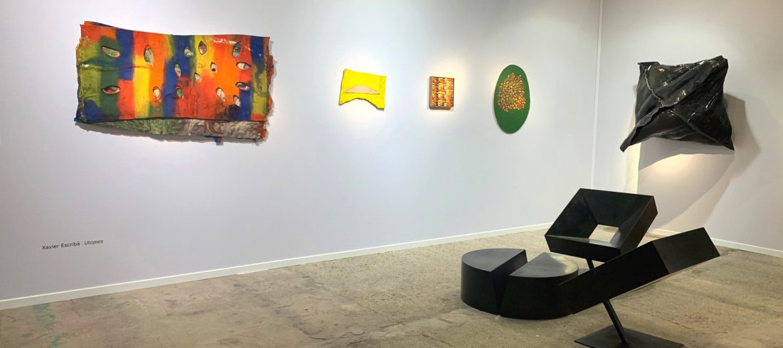 Galerie Olivier Waltman - Waltman Ortega Fine Art